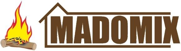 Drewno kominkowe i opałowe MADOMIX.pl